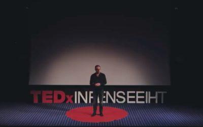 Oser le conflit, évitez la violence | Laurent Quivogne | TEDxINPENSEEIHT