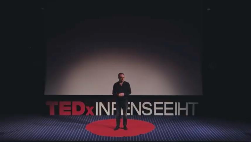 Oser le conflit, évitez la violence   Laurent Quivogne   TEDxINPENSEEIHT
